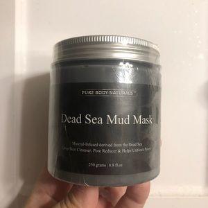 Deep Sea Mud Mask